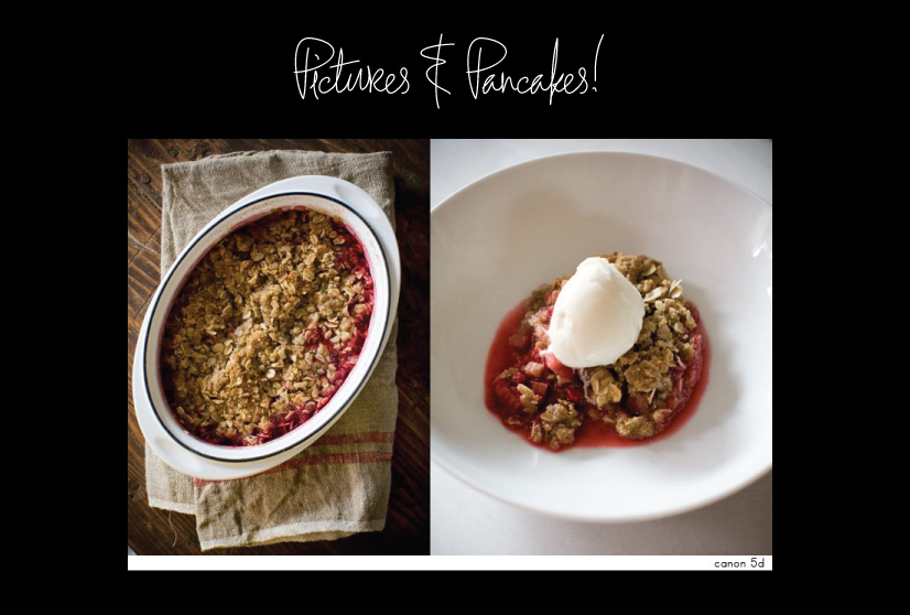 berry brown betty crumble