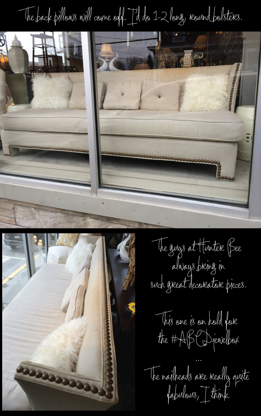 linen-sofa-with-nailhead-trim