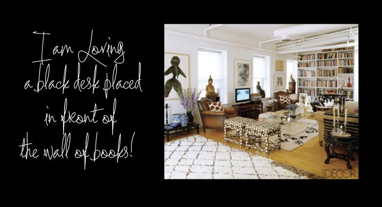 Madeline's Living Room