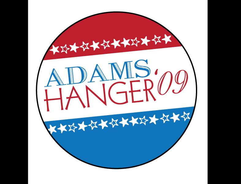 Adams-Hanger '09