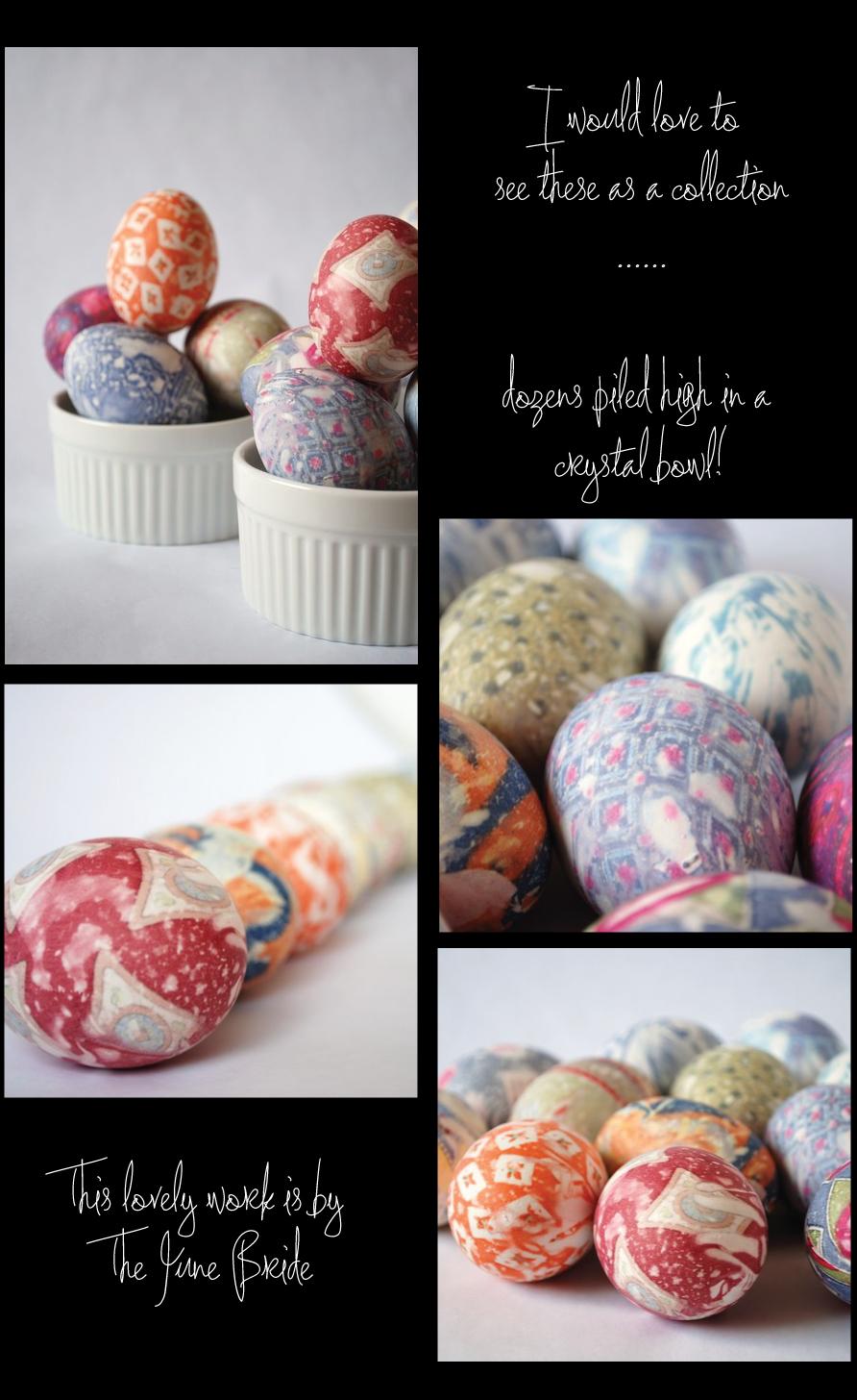 Lovely Easter Eggs