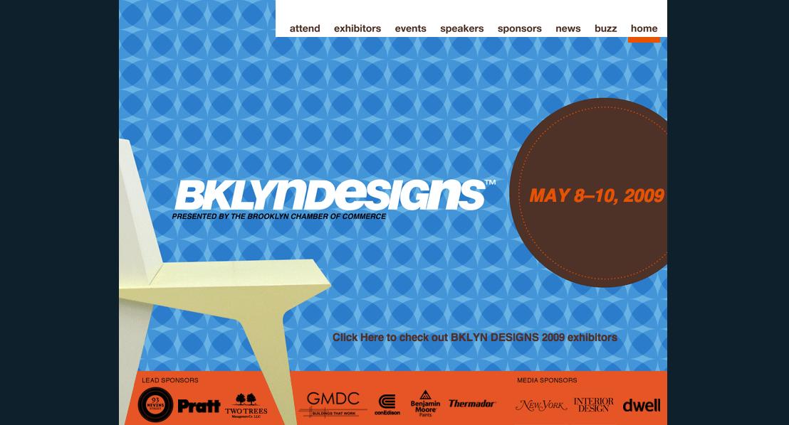 BKLYN DESIGNS_May 8-10