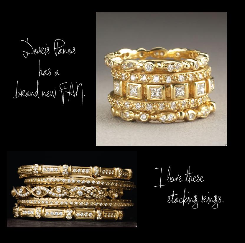 Doris Panos Jewelry