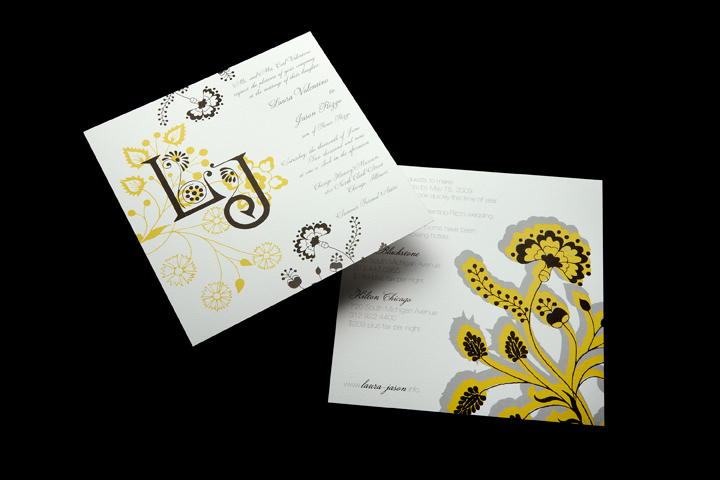 Invite, Hotel Accommodations Card