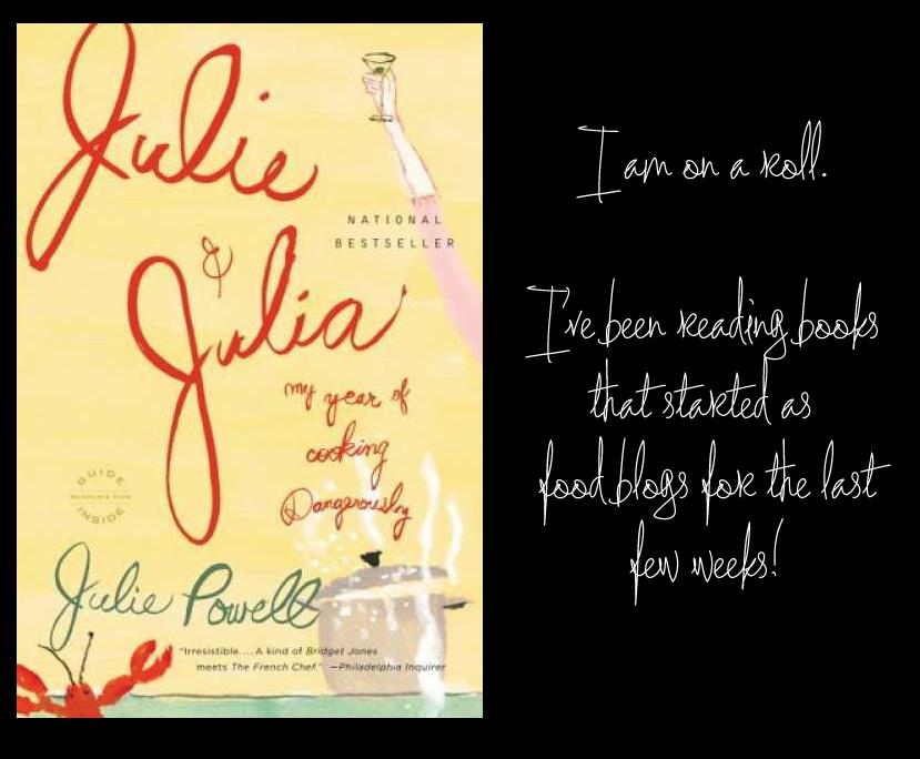 Julie Julia Project
