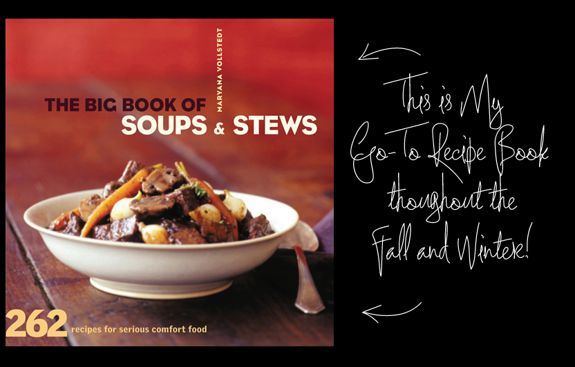 Big Book of Soups and Stews