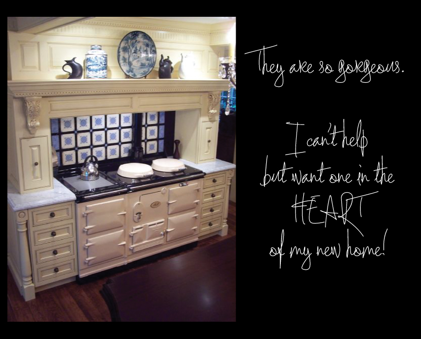 Heart of my home