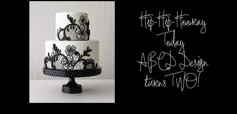 Real Simple Wedding Cake