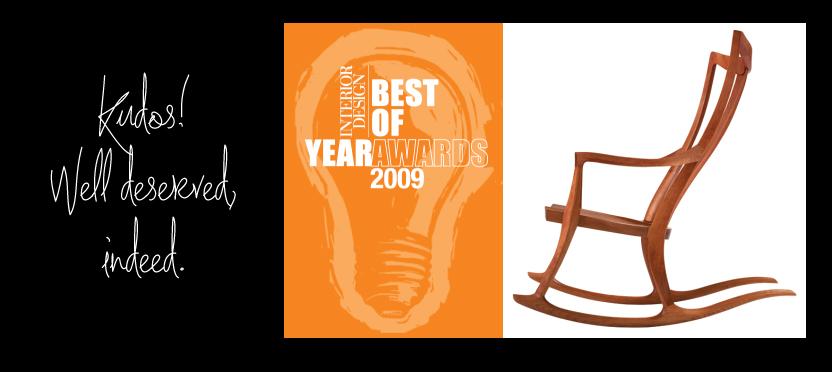 Interior Design Magazine Best of the Year Awards