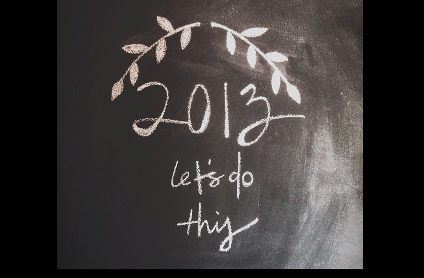 2013-lets-do-this
