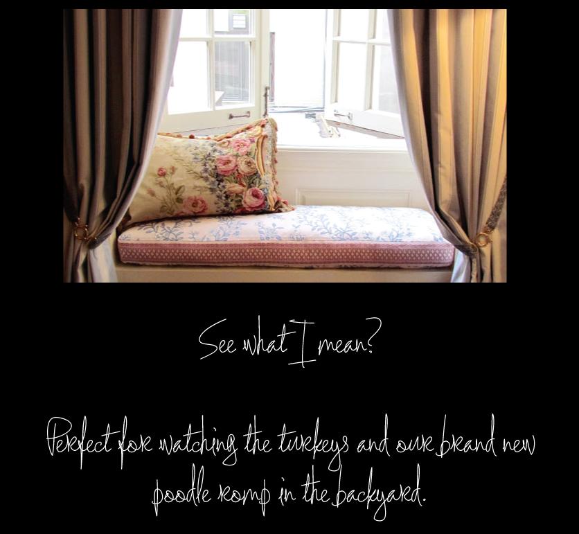 Window-Seat