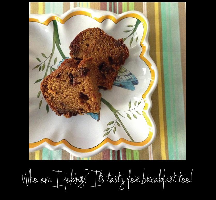 pumpkin-bread-for-breakfast