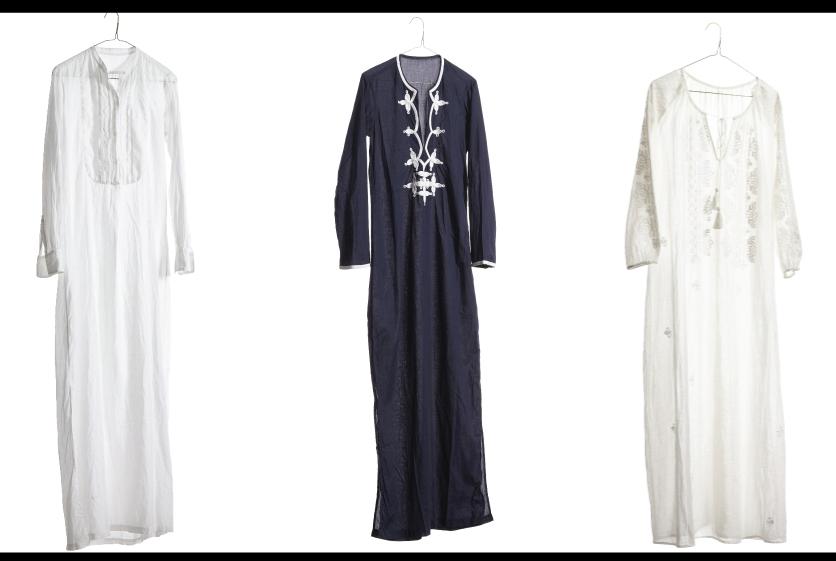 Nili-Lotan-Maxi-Dresses
