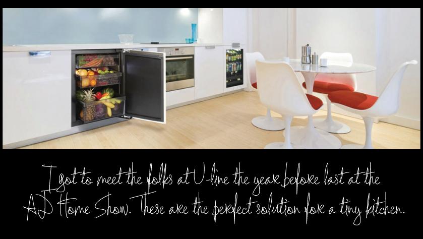 U-line-refrigeration