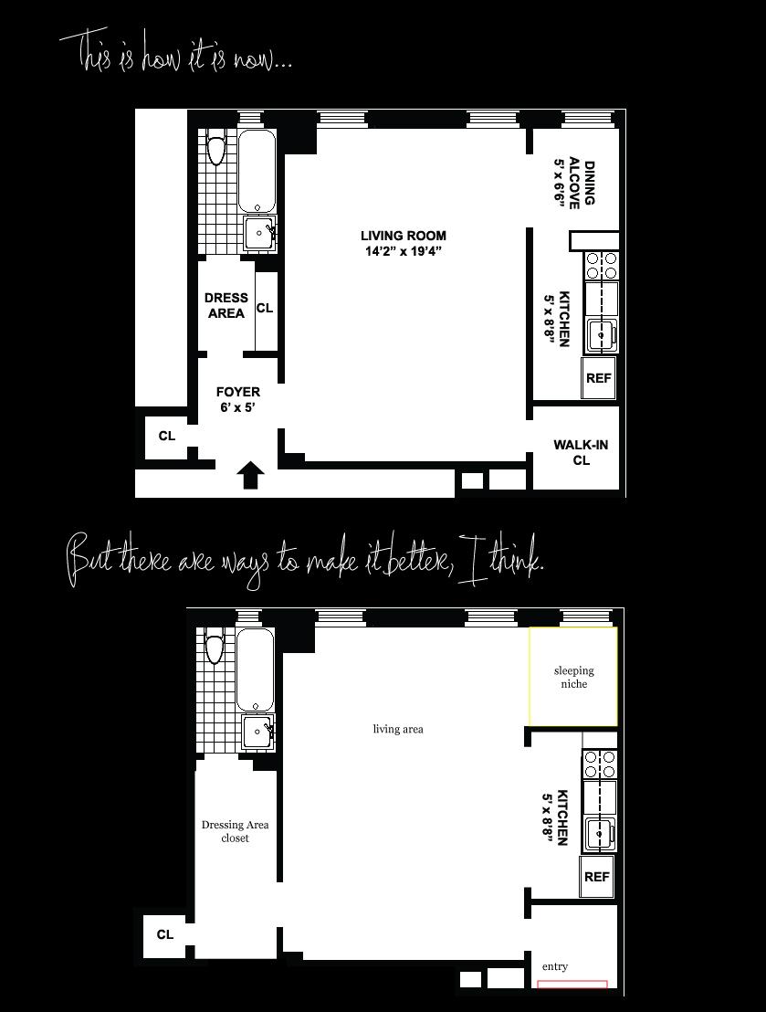 prewar-studio-apartment-with-alcove