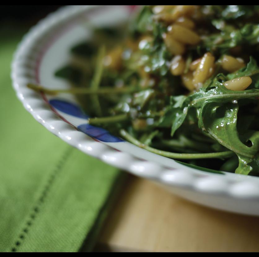 Arugula-Salad-Sferra-Linen-Napkins