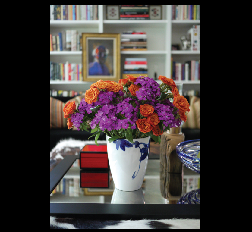 Orange-and-Purple-compliment-one-another
