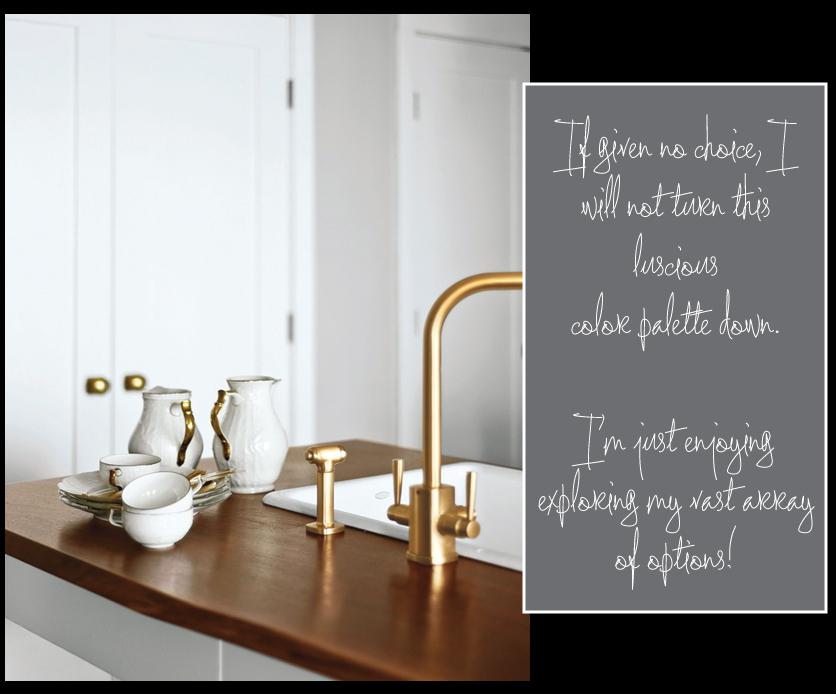 white-kitchen-with-brass-hardware