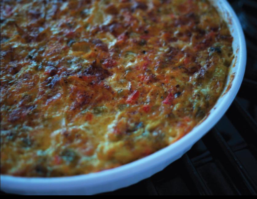Cheesy-Artichoke-Dip