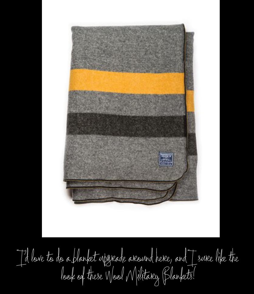 Wool-Military-Blanket