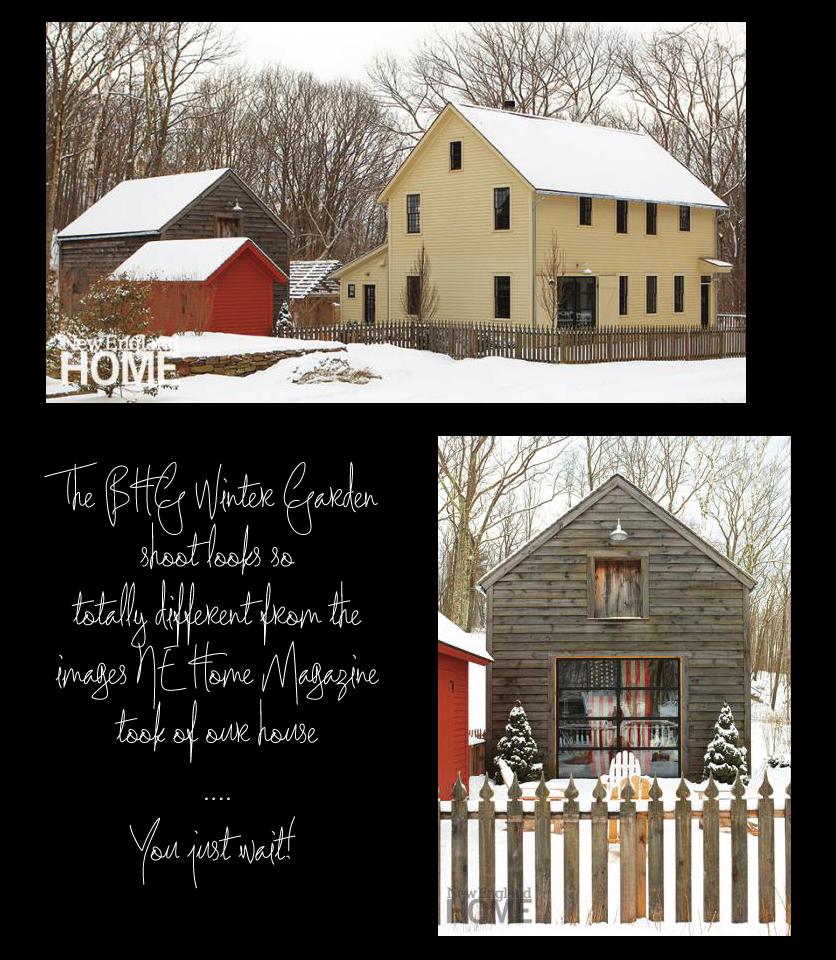 New-England-Home-Magazine