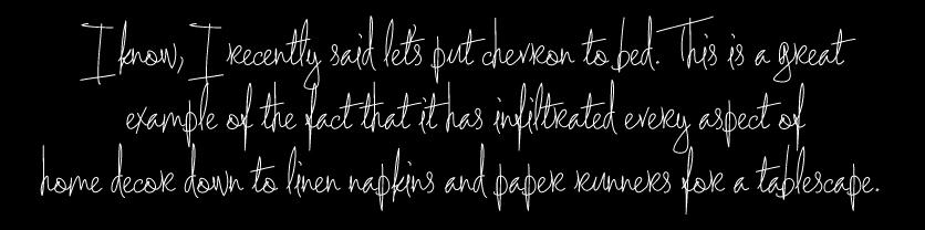 chevron-is-dead