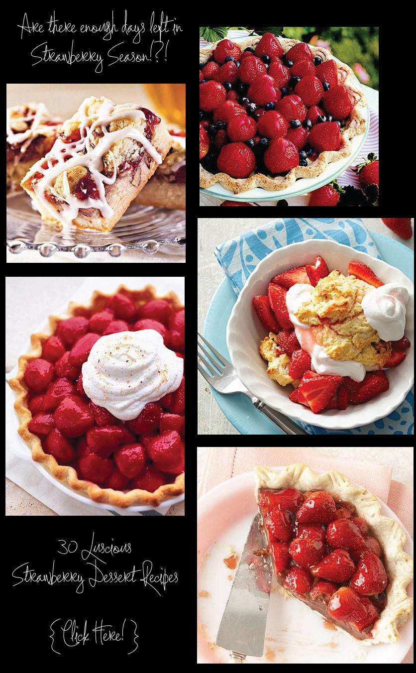 strawberry-dessert-ideas