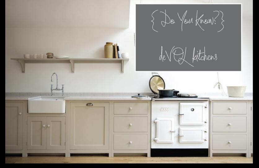Devol Shaker Kitchen Cabinets
