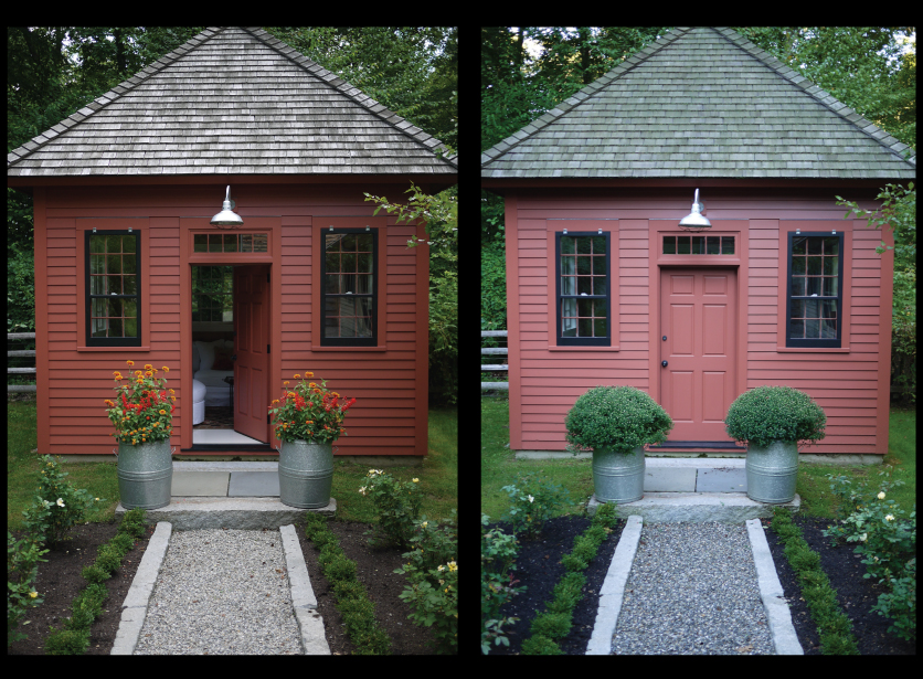 The-Little-Red-House