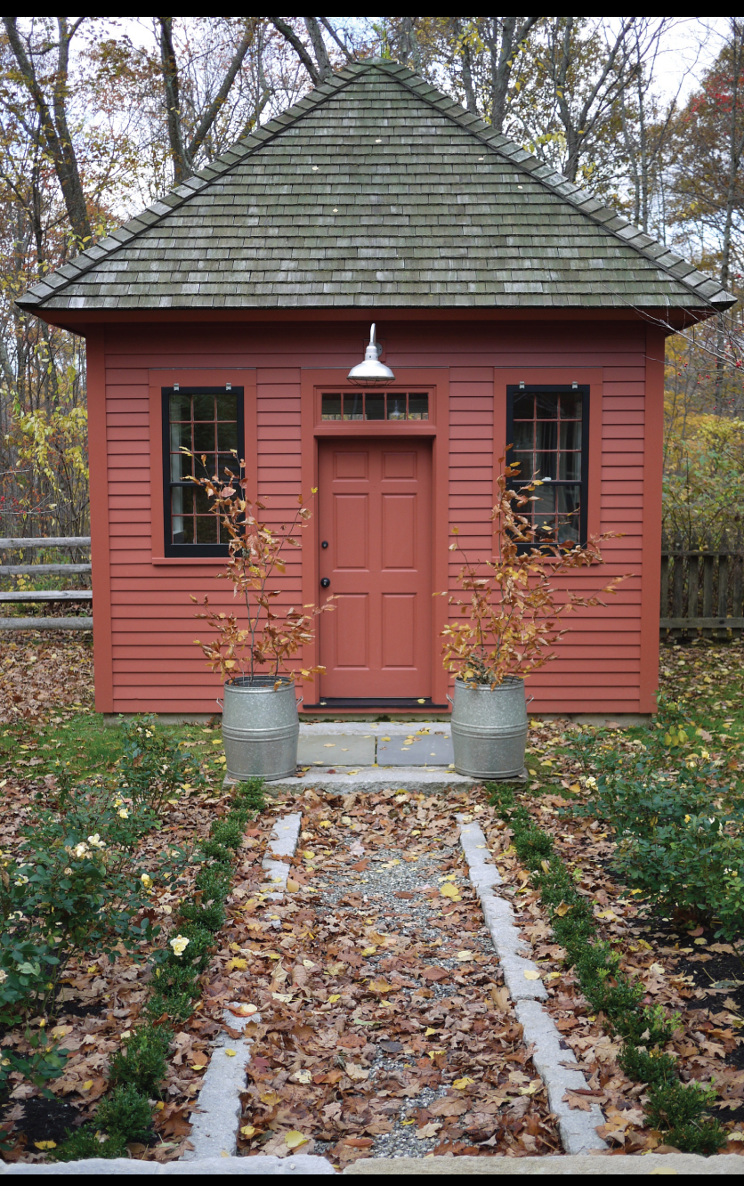 Little-Red-House