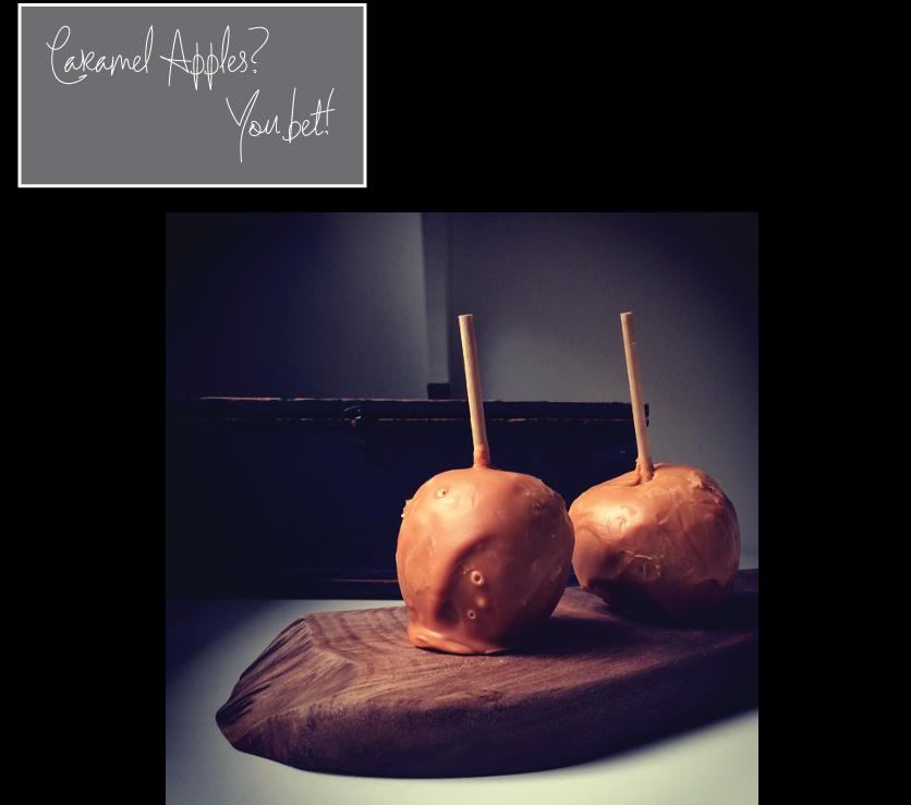 Make-Caramel-Apples-on-Halloween