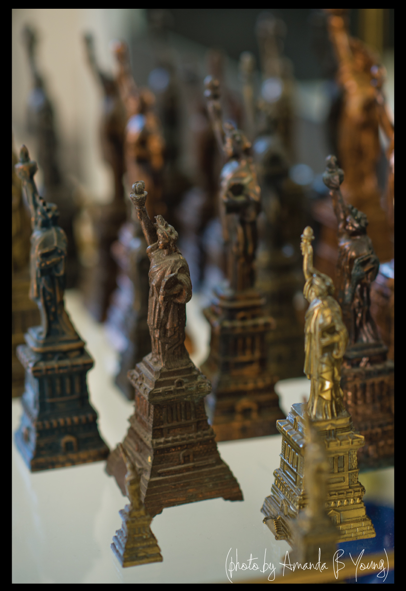 Statue-of-Liberty-Collection