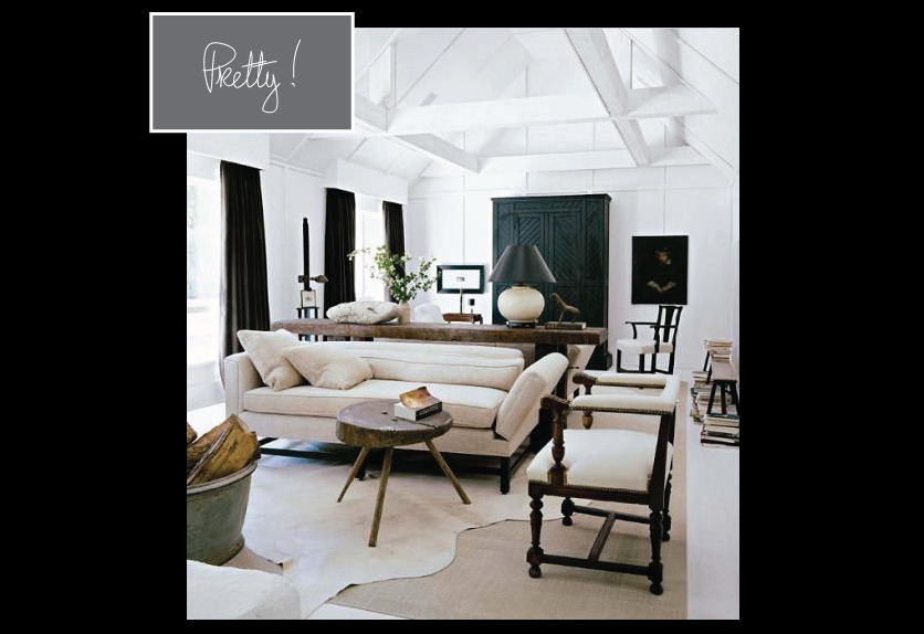 White-Black-Wood-and-Linen