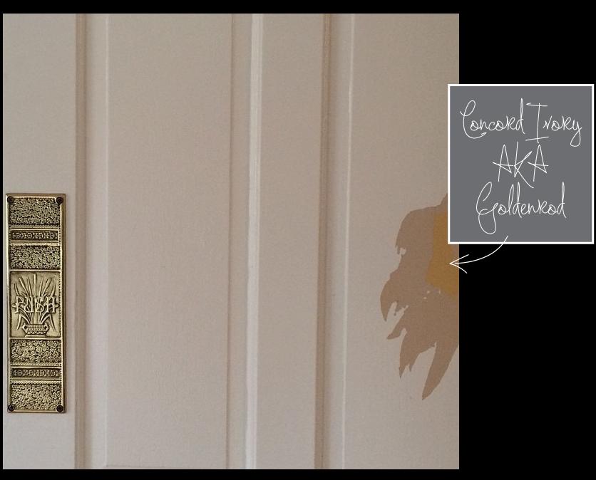 Butler-Pantry-Door
