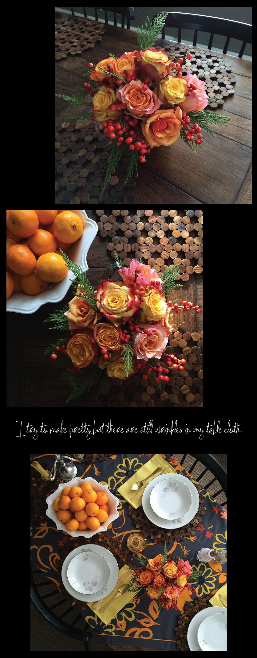 Thanksgiving-Tabletop