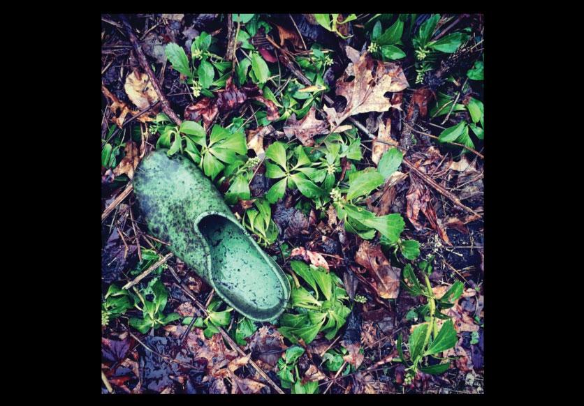 Green-Rubber-Shoe